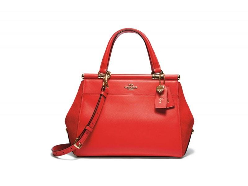 Selena-coach-bag