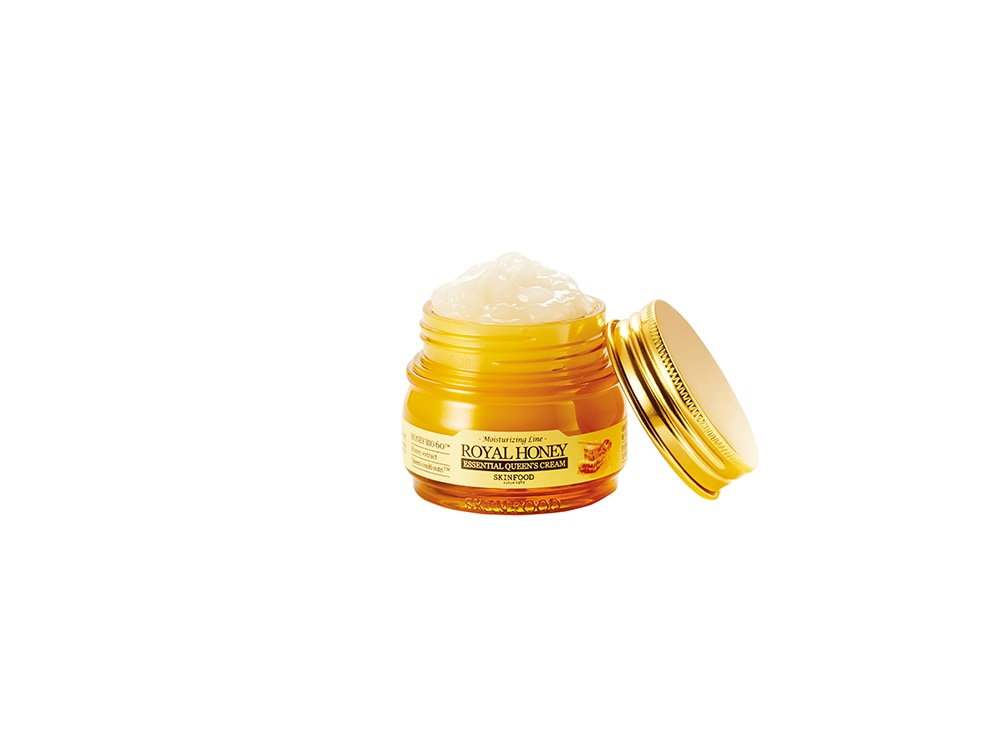 SkinFood_Royal Honey Essential Queen's Cream (2)