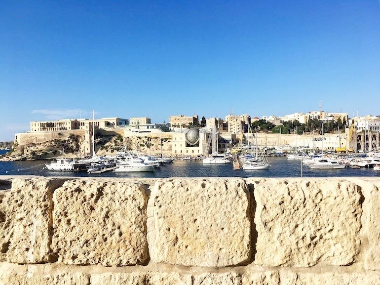 Tre Città Malta