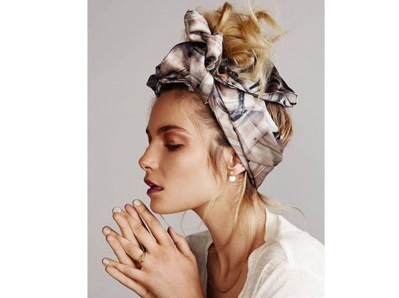 acconciature con foulard (14)