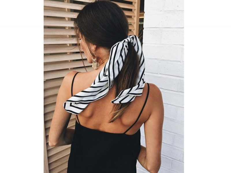 acconciature con foulard (6)