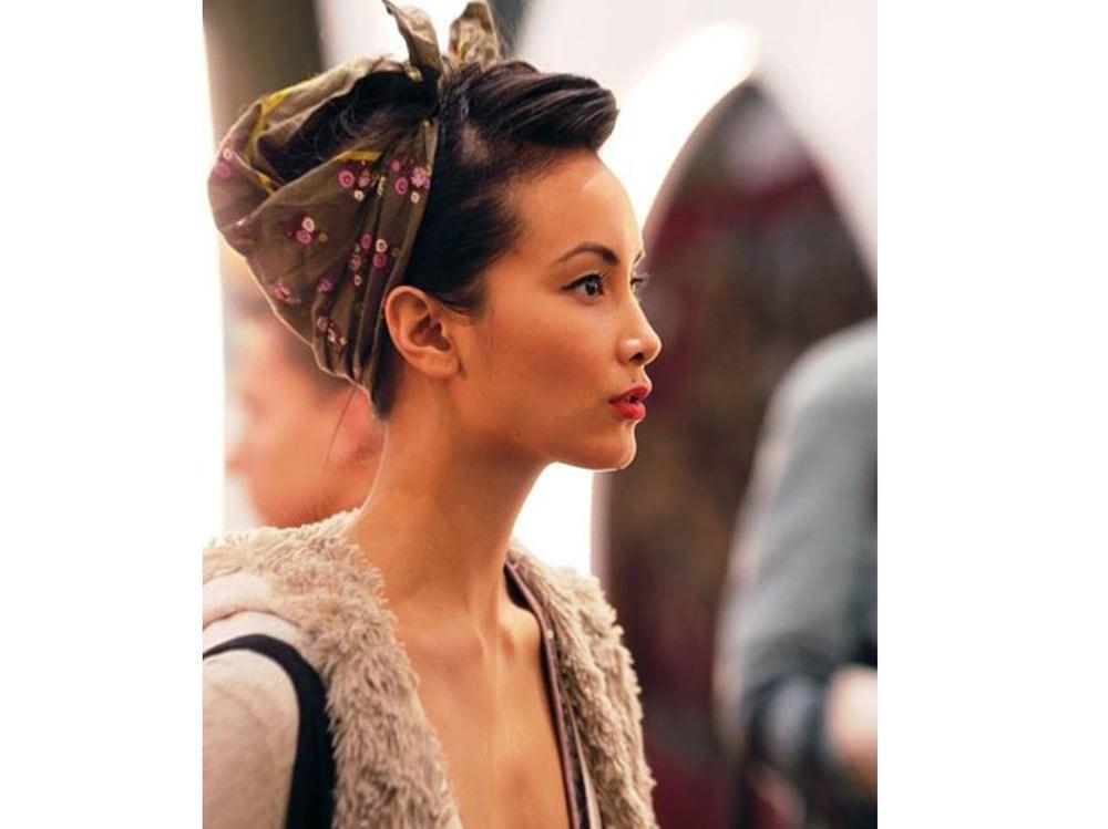 acconciature con foulard (7)