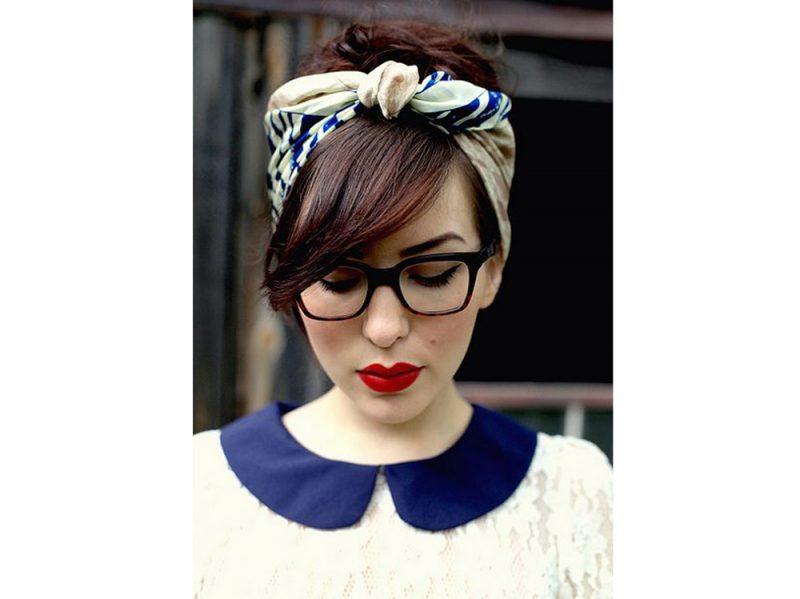 acconciature con foulard (9)