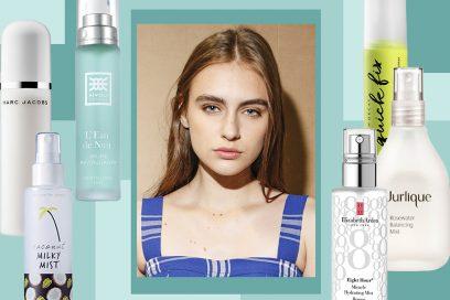 Acqua spray idratante per il viso: la skin care più leggera ed efficace
