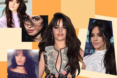 Camila Cabello: capelli, make up e i beauty look più belli