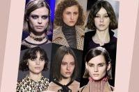 Taglio capelli bob: la tendenza dell'Autunno/Inverno 2017-18