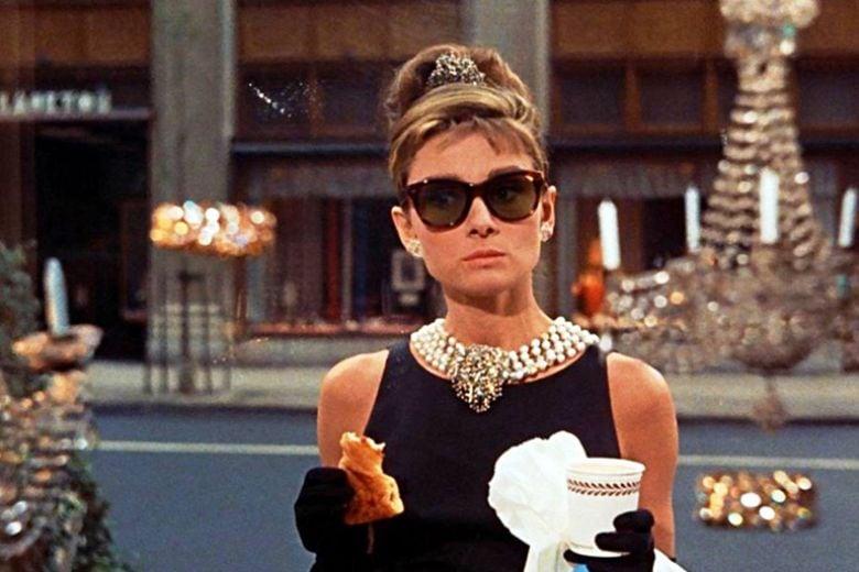 La dieta di Audrey Hepburn: ecco come restava in forma