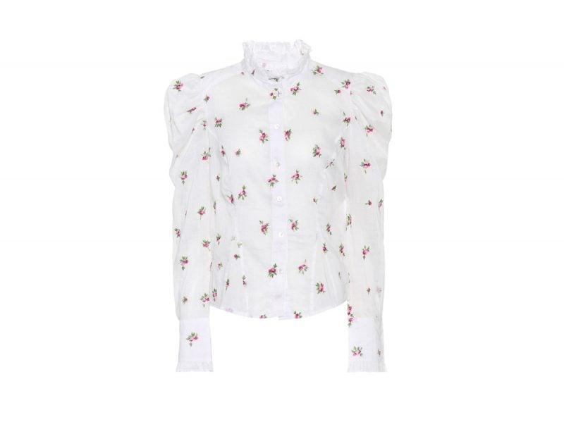 isabel-marant-camicia-fiori