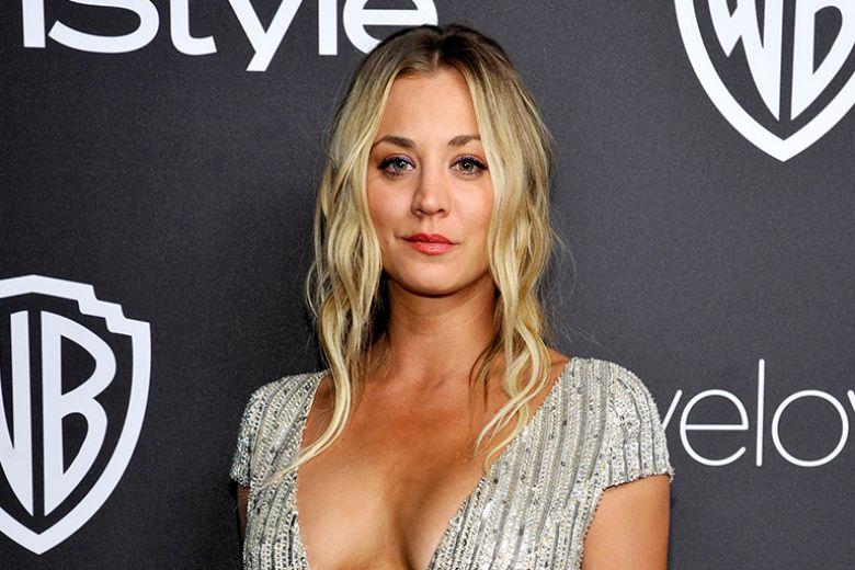 I segreti della dieta di Kaley Cuoco, la star di The Big Bang Theory
