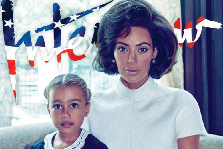 Kim Kardashian accusata di blackface: cosa significa e perché
