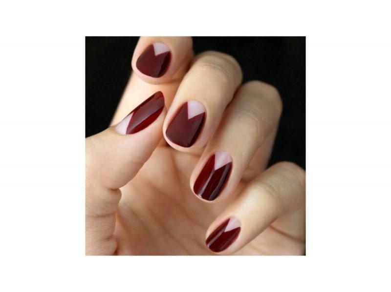 nail art autunnali idee da copiare (4)