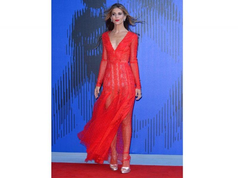 nicoletta-romanoff-venezia-red-carpet