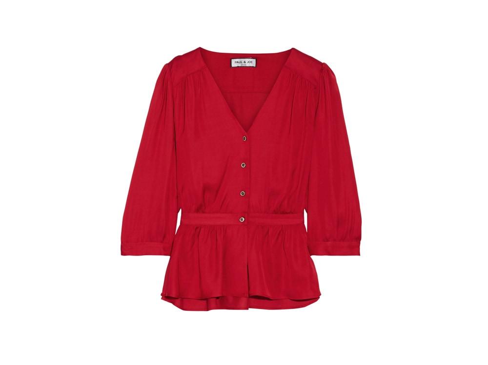 paul-joe-camicia-rossa