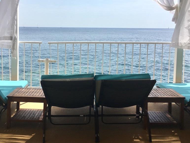 pearl beach club Malta