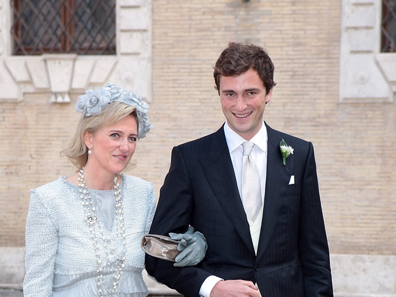 principe amedeo belgio