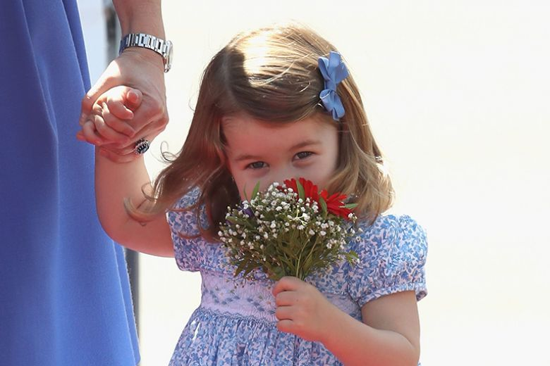 Da Elisabetta a Kate Middleton e George: ecco le foto più belle dei Windsor