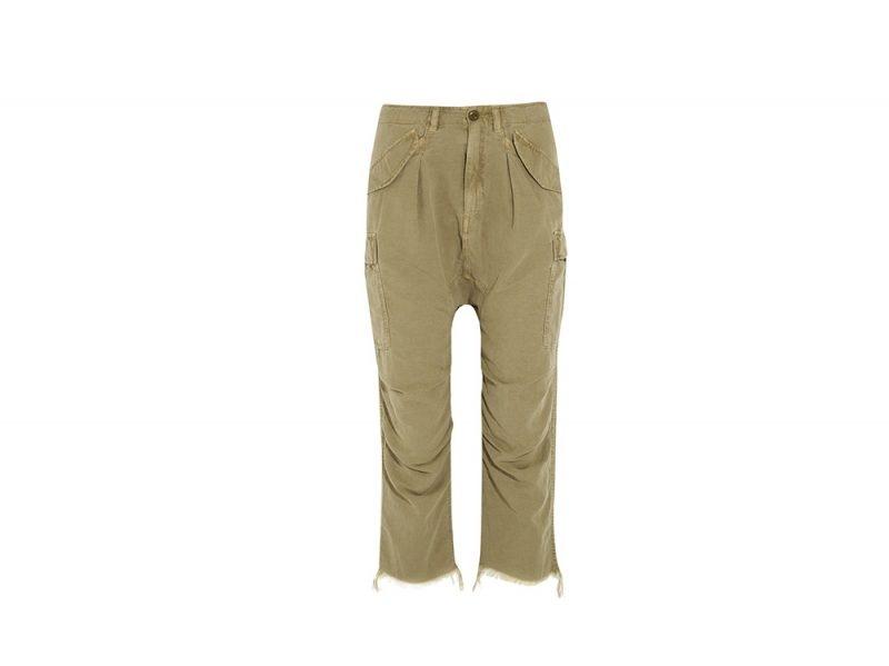 r13 pantaloni cargo