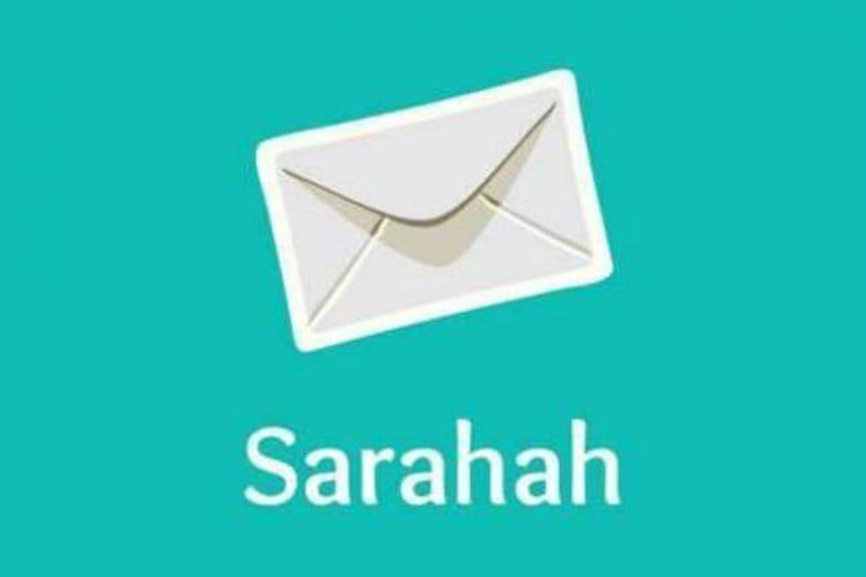 Sarahah, ecco come funziona e perché non dovete scaricare questa app