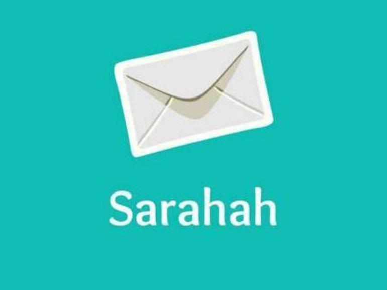 sarahah hero piccola