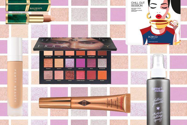 16 prodotti di bellezza da provare assolutamente questo autunno
