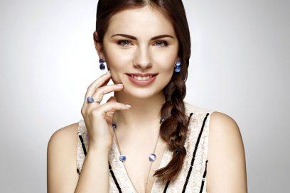 Morellato e Grazia svelano la vincitrice del concorso #VIVIACOLORI che interpreta i gioielli della collezione Gemma