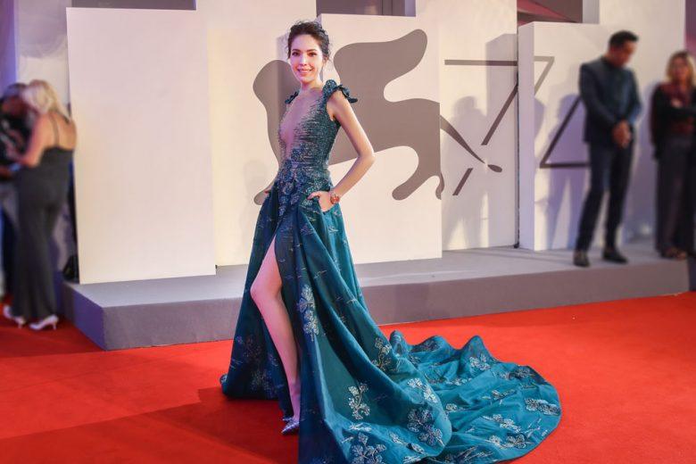 Il Rendez-Vous di Jaeger-LeCoultre calca il red carpet del Festival del Cinema di Venezia