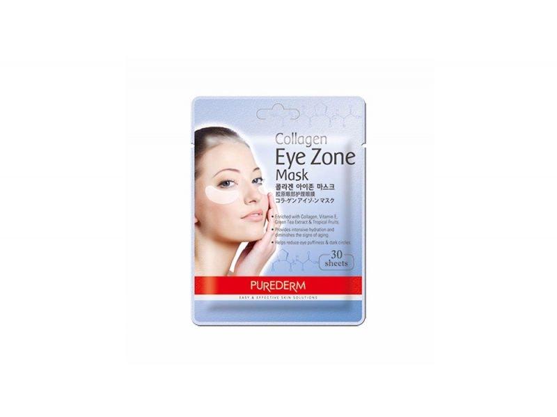 Collagen Eye Zone Mask Purederm