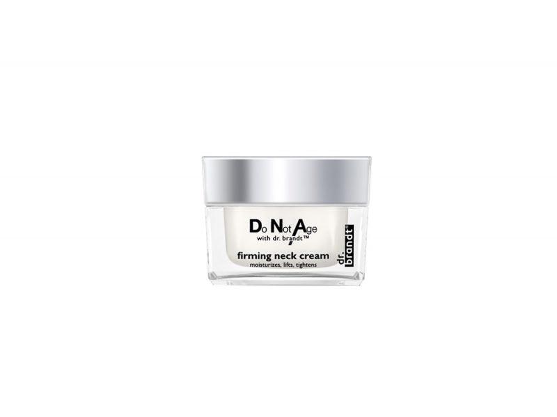 Collo-e-décolleté-come-prendersene-cura-con-i-prodotti- giusti-DNA-Firming-Neck-Cream-drbrandt
