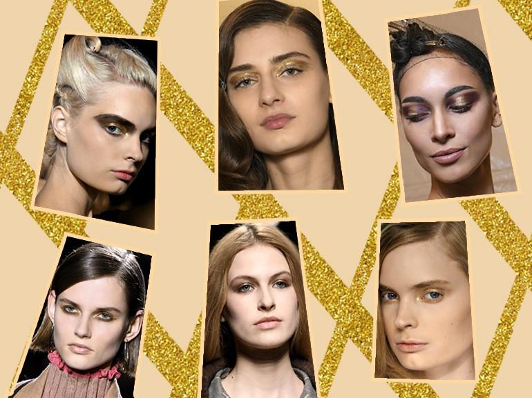 Cover-Golden Smokey Eyes 10 make up occhi da provare-mobile