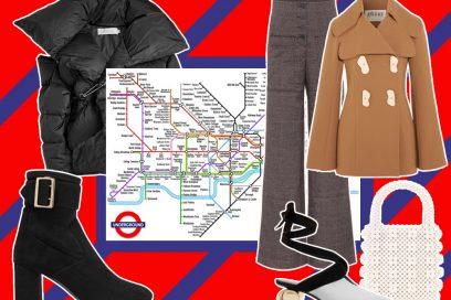 10 must have dalla London Fashion Week