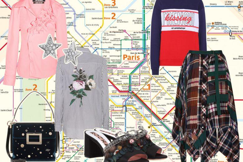 10 must have dalla Paris Fashion Week