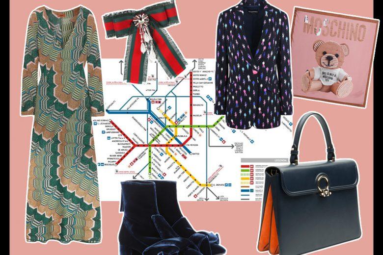 10 must have dalla Milano Fashion Week