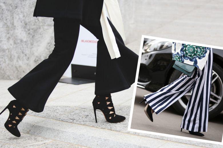 Pantaloni: la guida ai 10 modelli più cool di stagione