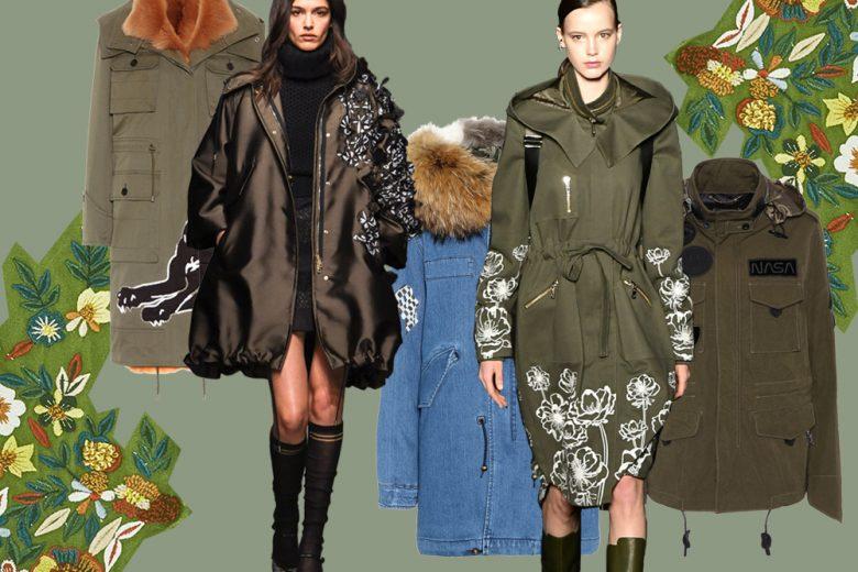Parka: 10 modelli cool da acquistare