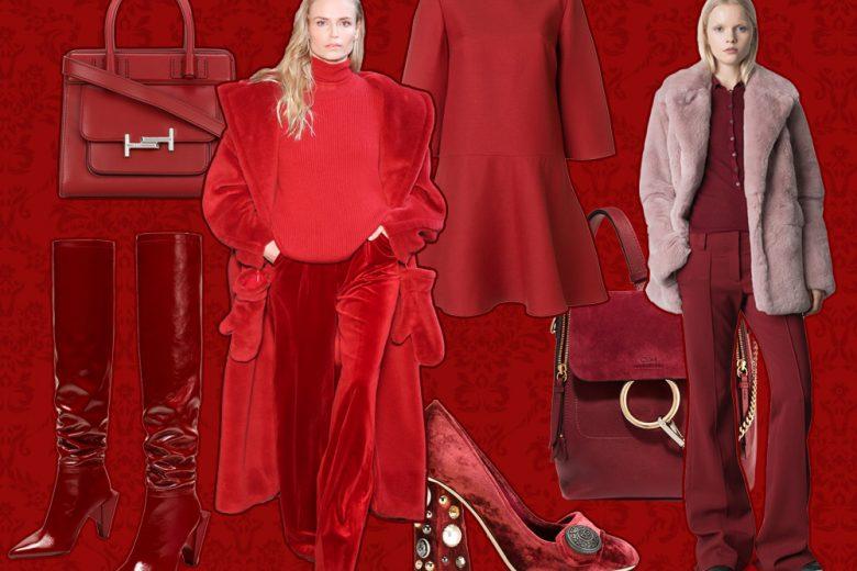 Velvet Red: il nuovo rosso di cui non potrete fare a meno