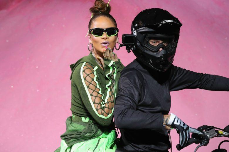 Rihanna did it again: la sfilata Fenty Puma by Rihanna nell'Upper East Side