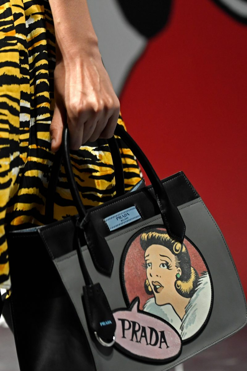 FASHION-ITALY-WOMEN-PRADA