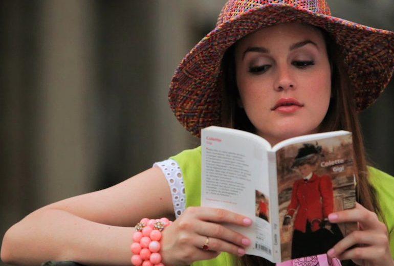 Perché leggere ci rende più felici
