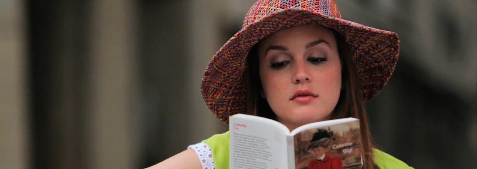 Gossip Girl libro