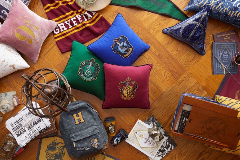 Fan di Harry Potter? Ora potete arredare la casa come il castello di Hogwarts