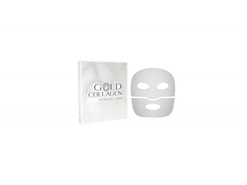Hydrogel Mask & Box_UK