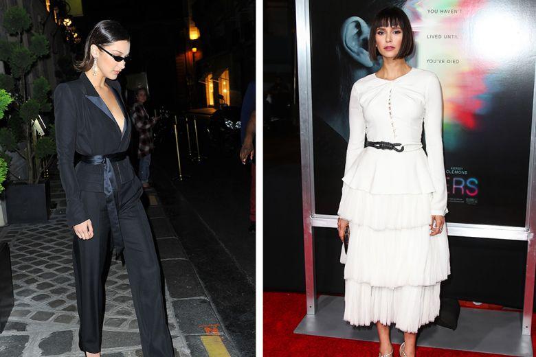 Da Bella Hadid a Nina Dobrev, le Best Dressed della settimana