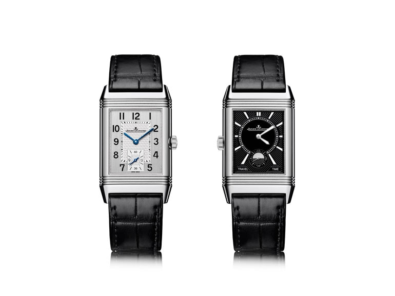 Jaeger-le-coultre-Reverso-Classic-Medium-Duoface-Small-Second