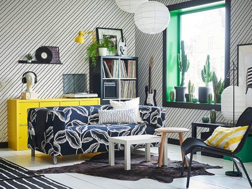 Divano Klippan Ikea.Ikea Divani I Modelli Piu Belli Grazia
