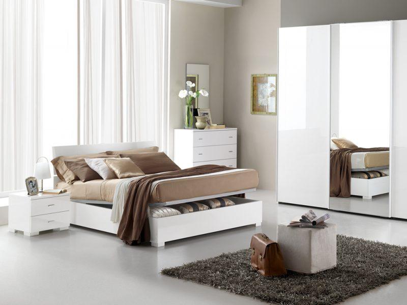 Mondo Convenienza: le camere da letto più belle - Grazia