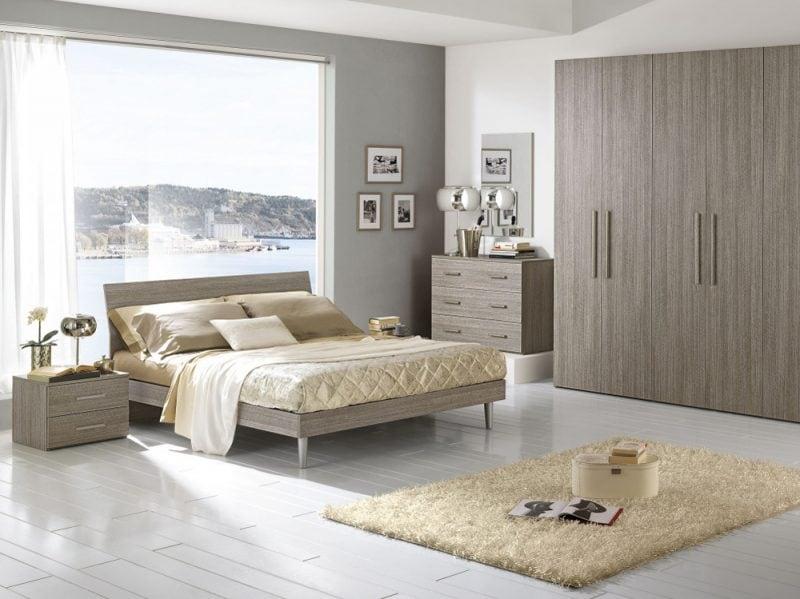 Mondo convenienza le camere da letto pi belle grazia for Letto eleonora mondo convenienza