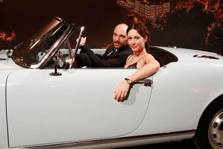 Jaeger-LeCoultre: una serata di gala a Venezia e un orologio da vera diva