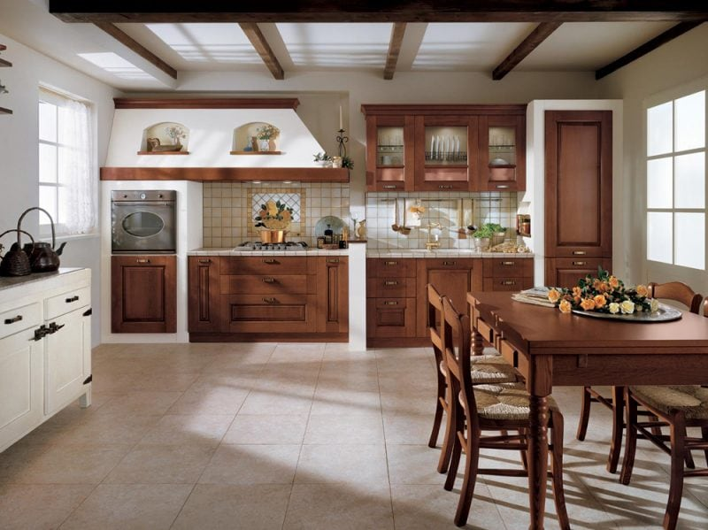Best Più Belle Cucine Muratura Contemporary - Home Ideas - tyger.us