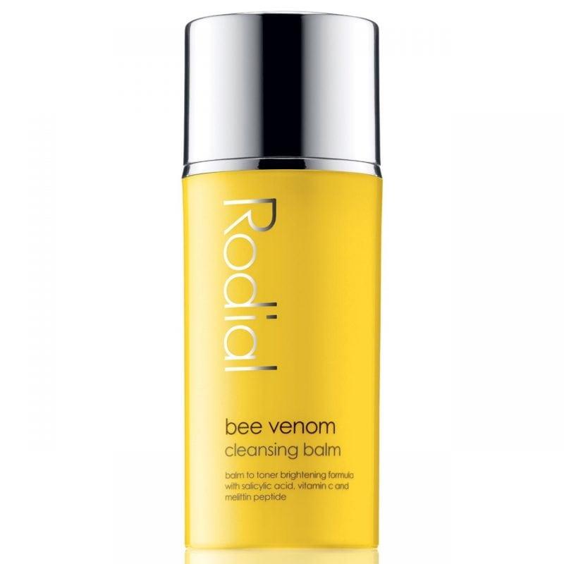 Pelle-in-autunno-i-consigli-della-dermatologa-per-la-corretta-beauty-routine-Rodial-Bee- Venom-Cleansing-Balm