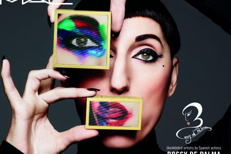 """Rossy de Palma & MAC Cosmetics: """"Ho creato una collezione make up dai colori vibranti"""""""